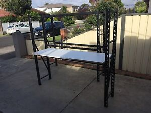Rack It Storage System complete set for 2 Racks Newport Hobsons Bay Area Preview