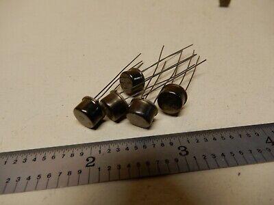 2n1924 Germanium Pnp Transistors Quantity 5 Nos