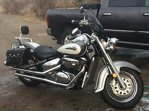 2003 Suzuki Intruder Volusia 800