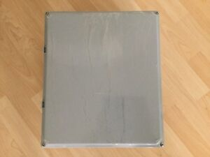 PVC Electrical Equipment Box Water Resistant