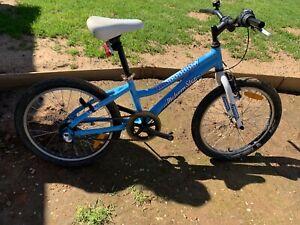 Girls 20 inch Malvern Star Aluminium frame bike