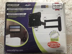 Support Mural - TV - Wall Mount
