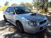 2003 SUBARU WRX (MANUAL) $10990 *TURBO AWD! FREE 1 YR WARRANTY! Maddington Gosnells Area Preview