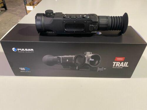 Pulsar Trail XP50 Thermal Imaging Riflescope PL76509Q Open Box Display