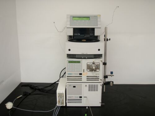 Varian   ProStar HPLC