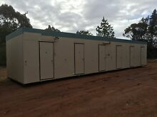 Portable building bunk house accomodation unit Munno Para Downs Playford Area Preview