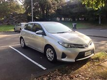 2013 Toyota Corolla Northbridge Willoughby Area Preview