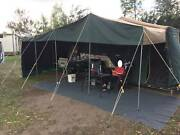 Rear Fold Camper Trailer Ranelagh Huon Valley Preview