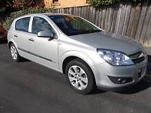 FROM $42 P/WEEK ON FINANCE* 2008 Automatic Holden Astra Hatchback North Hobart Hobart City Preview