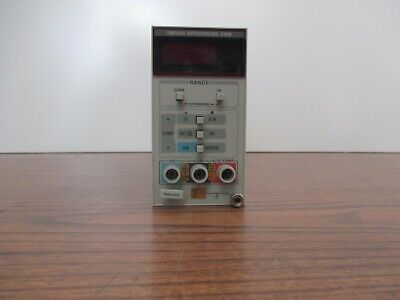 Tektronix Dm504a Autoranging Digital Multimeter Dmm