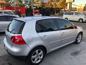 2008 Volkswagen Golf 2.0 TDI Upgarded pacific direct shift auto. Croydon Burwood Area Preview
