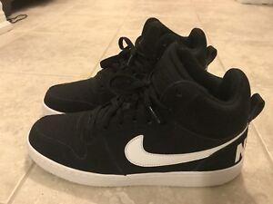 Nike Court Borough casual shoes - US10.5 men