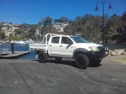 Toyota Hilux 4x4 Ute for Sale