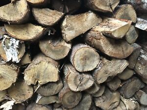 Hardwood and Softwood Firewood