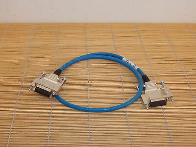 (Cisco CAB-STACK-1M-NH (1-meter cable, nonhalogen) )