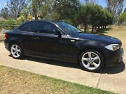 FOR SALE 2011 BMW 120i E87 COUPE - NEAR NEW CONDITION Austral Liverpool Area Preview