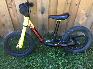 "Norco Ninja 12"" Runner Bike"