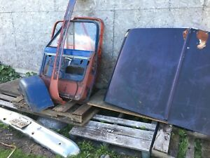 1967-1972 Chevy truck parts
