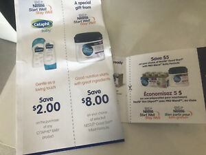 Similac Coupons for Enfamil