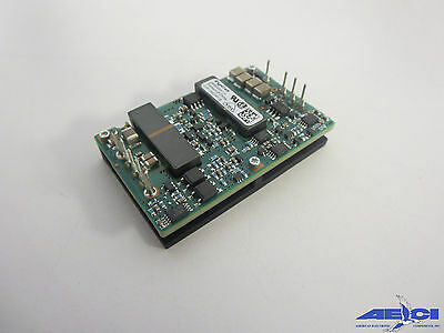 Tyco Qrw025a0a71-h Isolated Module Dc-dc Converter 125w 1 Out 5v 25a 36v-75v In
