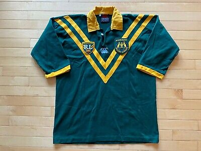 Rugby Vintage Rugby Jersey
