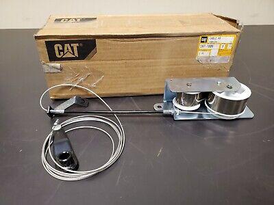 Caterpillar Cat 307 311 Excavator Cab Upper Window Cable - 167-7006 - New