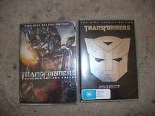 transformer dvds Scoresby Knox Area Preview
