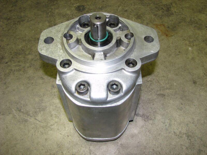 PARKER MZG3AB876S1 Hydraulic Fluid Power Gear Pump 9511