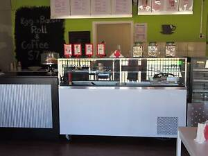Snack Bar - Reluctant Sale Largs North Port Adelaide Area Preview