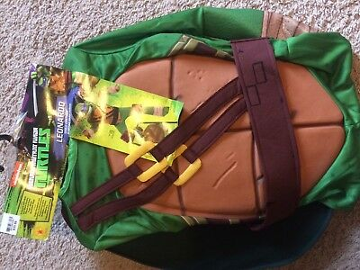 Boy/Girls Ninja Turtle Costume New Variety - Ninja Turtle Costumes