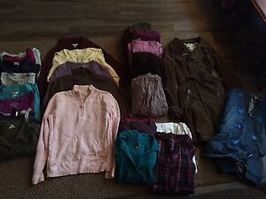 Large lots of women's clothing