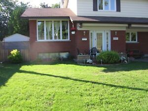 House + Inground Pool for Sale - Pierrefonds Open House
