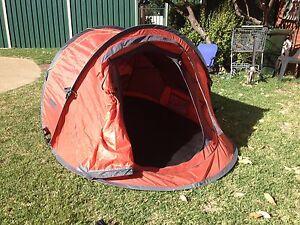 Wanderer Speedy. 3 Popup tent West Leederville Cambridge Area Preview
