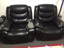 QUICK SALE !!! Recliner chairs Redland Bay Redland Area Preview