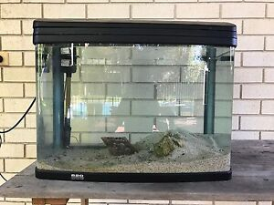 620 aquarium tank fish light filter stand Attadale Melville Area Preview