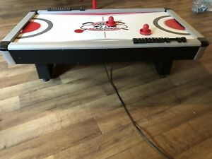 Table de air hockey  42'' X  24''