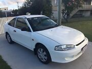 Lancer CE RWC/6 months rego very low 138,000kms Northgate Brisbane North East Preview