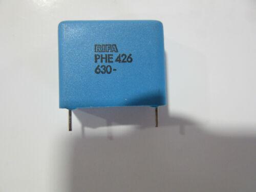 Rifa PHE426630 Film Capacitor2.2UF 630V NEW!!!