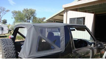 For Sale: Soft Top roof for Suzuki Vitara 1998
