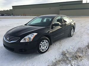 NO TAX---$9,000......FIRM 2012  Nissan Altima 2.5s