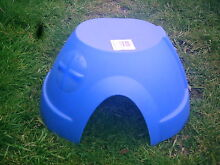 Hide Dome for Guinea Pigs or Small Rabbits Ringwood Maroondah Area Preview