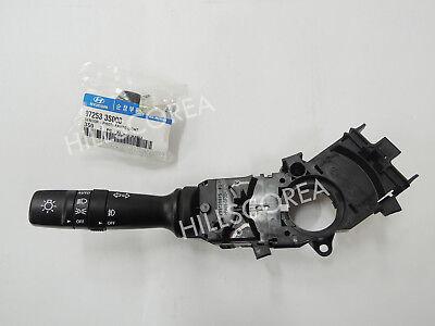2011-2014 HYUNDAI SONATA OEM Auto Light Switch + Sensor 2pcs Set