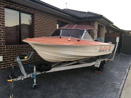Great little boat