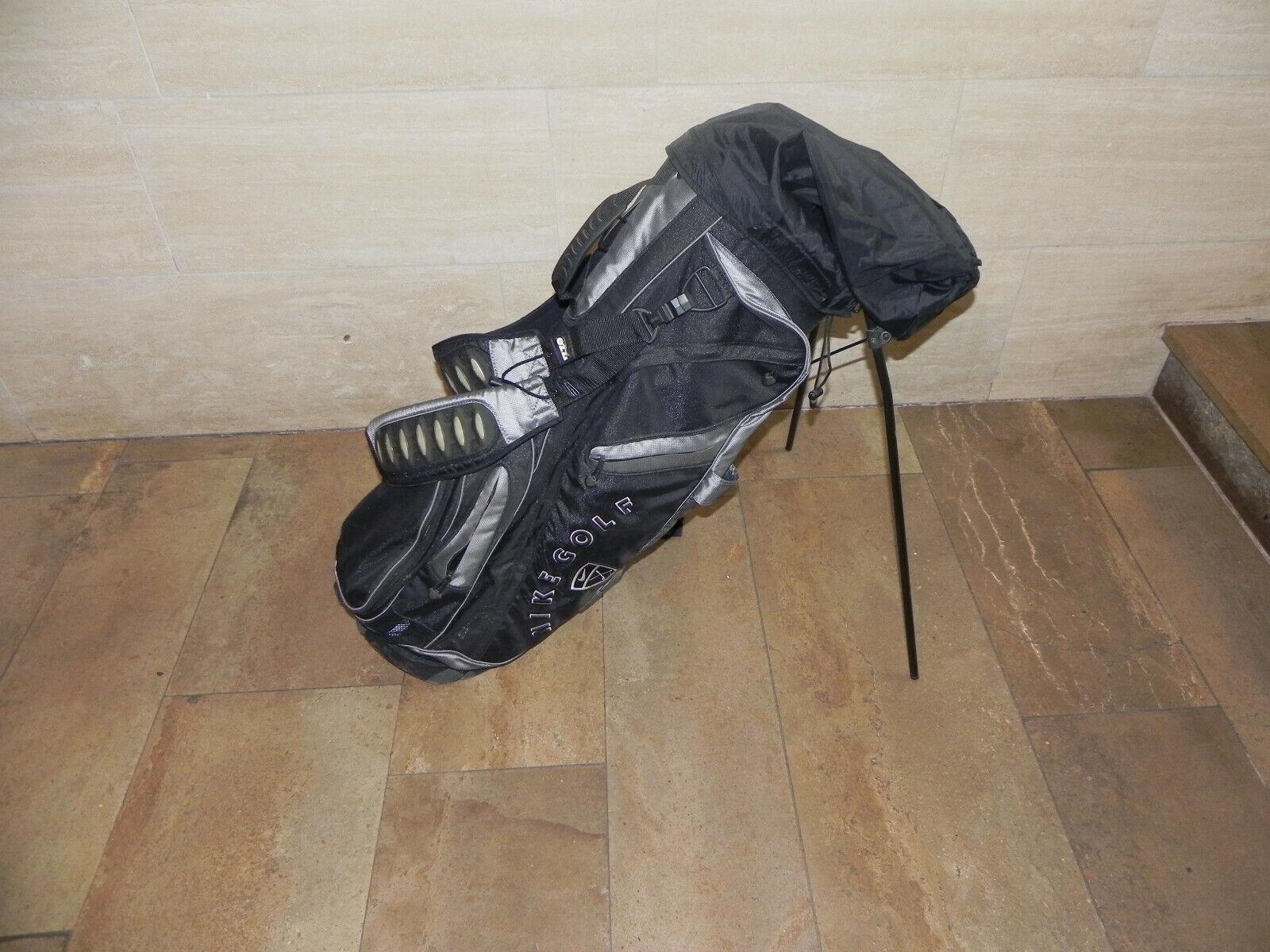 Nike Golf Tragebag - Sehr guter Zustand