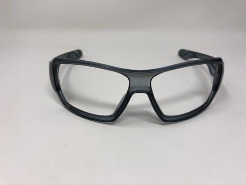 F.C.G VONZIPPER Sunglasses VZ BELAFONTE Brown Crystal Frame w//Vintage Grey Lens