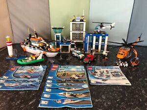 Lego Bundle - Land, Sea and Air Ballajura Swan Area Preview
