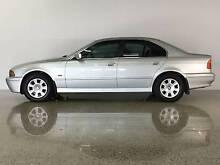 2001 BMW 525i Sedan Ashmore Gold Coast City Preview