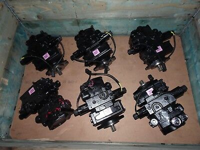 Wholesale Lot Of 6 Eaton 72400-ste-04 Hydraulic Pumps New Oem