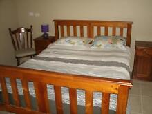 Queen Bed setting Nowra Nowra-Bomaderry Preview