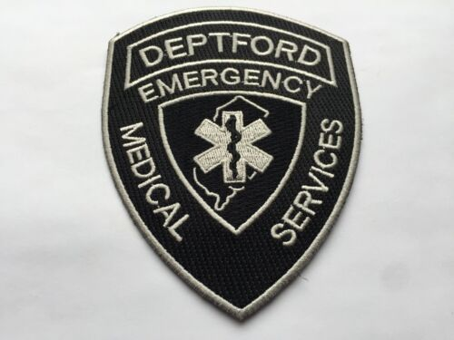 Deptford NEW JERSEY EMS Patch
